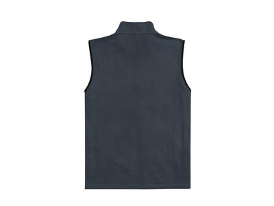 """Жилет флисовый """"Tyndall"""" мужской, серый ( XL ), арт. 001843003"""