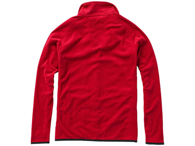 Куртка флисовая «Brossard» мужская, красный ( 2XL )