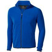 Куртка флисовая «Brossard» мужская, синий ( M )