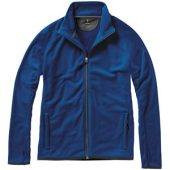 """Куртка флисовая """"Brossard"""" мужская, синий ( M ), арт. 001902403"""
