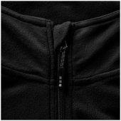 """Куртка флисовая """"Brossard"""" мужская, черный ( M ), арт. 001903503"""