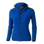 """Куртка флисовая """"Brossard"""" женская, синий ( L )"""
