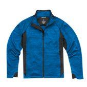 """Куртка """"Richmond"""" мужская на молнии, синий ( L )"""