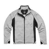 Куртка «Richmond» мужская на молнии, серый ( 2XL )
