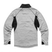 "Куртка ""Richmond"" мужская на молнии, серый ( L ), арт. 001846303"