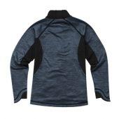 "Куртка ""Richmond"" женская на молнии, серый меланж ( M ), арт. 001848503"