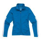 Куртка «Maple» женская на молнии, синий ( XL )