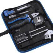Набор инструментов в чехле,синий, арт. 001275903