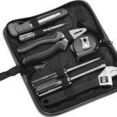 Набор инструментов в чехле,серый, арт. 001276003