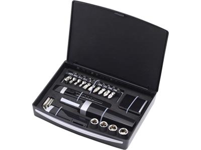 Набор инструментов, 20 предметов, арт. 000583103