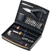 Набор инструментов c фонарем, 23 предмета, арт. 000582803
