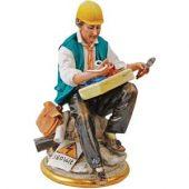 Скульптура «Энергетик», арт. 000288403