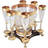 Набор для шампанского Credan, арт. 001294403