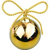 Рождественский шарик Versace «Gold»
