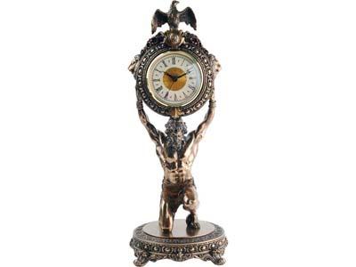 Интерьерные часы «Мировое время», арт. 000683403