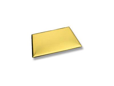 Шильд золотистый, арт. 000320803