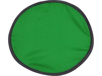 """""""Летающая"""" тарелка, зеленая, арт. 001276603"""