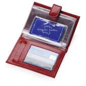 Бумажник для водительских документов, красный, арт. 000514503
