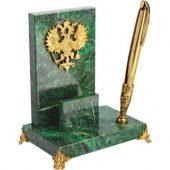Настольный прибор «Закон», арт. 000223703