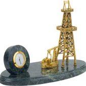 Настольный прибор «Нефтяная симфония», арт. 000539403