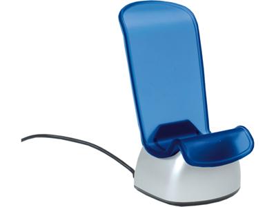 Подставка под мобильный телефон с USB Hub на 4 порта, арт. 000595703