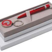 Набор Cacharel: шариковая ручка, брелок с флеш-картой USB 2. на 4 Гб, арт. 001017103, арт. 001017103