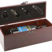 Набор аксессуаров для вина «Венге», арт. 000579903