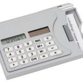 Визитница с калькулятором и ручкой, арт. 000557903
