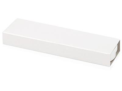 Футляр для 1 ручки белый, арт. 000649803