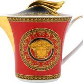 Чайник Versace «Medusa»