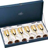 Бокалы для шампанского Chinelli, арт. 001293903