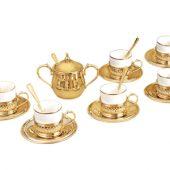 Кофейный набор Chinelli, арт. 001294103