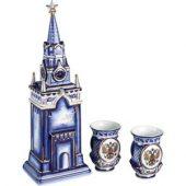 Набор для водки «Кремль», арт. 000292503