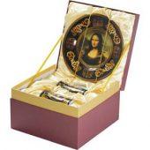 Подарочный набор Коллекция Лувра «Мона Лиза»