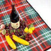 Плед для пикника с непромокаемой подкладкой, арт. 000471103
