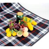 Плед для пикника с непромокаемой подкладкой