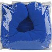 Набор для путешествий с комфортом: плед и подушка под голову, в чехле, арт. 000581503