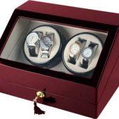 Шкатулка для часов с автоподзаводом «Цюрих», арт. 001016603