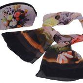Набор «Букет»: косметичка и шарф, арт. 000998603
