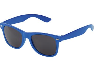 Очки в чехле, синий, арт. 001263803