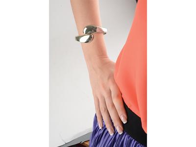 Крючок для сумки в виде браслета, арт. 000973303