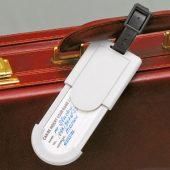 Бирка для багажа, арт. 000188403