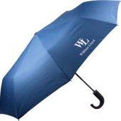 Складной зонт полуавтоматический William Lloyd, арт. 001301603