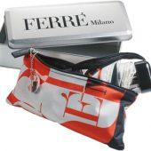 Зонт складной Ferre, арт. 001524103