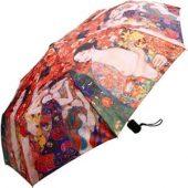 Набор: платок, складной зонт «Климт. Танцовщица», арт. 000641103