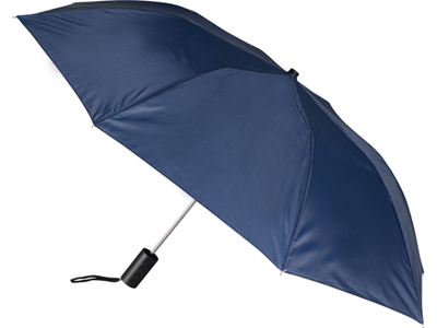 Зонт складной полуавтоматический