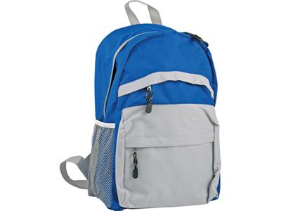 Рюкзак с 2 отделениями и 2 сетчатыми боковыми карманами, арт. 000287803