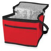 """Сумка-холодильник """"Альбертина"""", красный, арт. 001534103"""