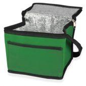 """Сумка-холодильник """"Альбертина"""", зеленый, арт. 001534303"""