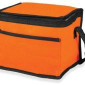 Сумка-холодильник «Альбертина», оранжевый